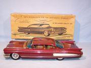 Yone 10798 - großer Cadillac 1959iger -