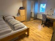 möbliertes WG Zimmer Wohnung Karlsruhe