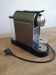 Nespresso Krups Kapselmaschine