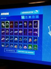 OG Fxrtnite Account