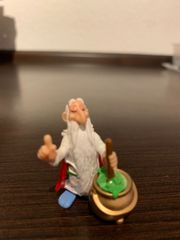 Asterix Figur Uderzo