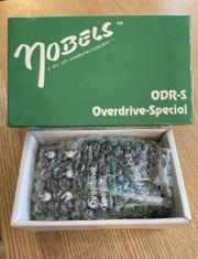 Nobels Overdrive Special ODR-S in