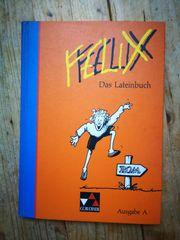 Felix Das Lateinbuch