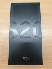Samsung Galaxy S20 128gb schwarz