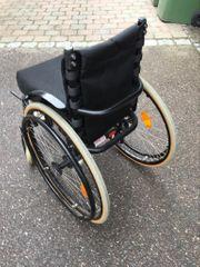 Rollstuhl Otto Bock gebraucht
