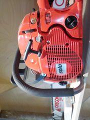 Solo 675 Profi Motorsäge Kettensäge