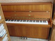 Yamaha Klavier Piano serviciert gestimmt