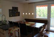 Schöne renovierte 3 Zi Wohnung