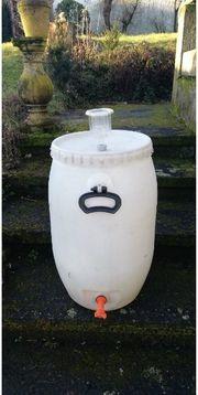 Mostfass Wasser-Fass 60 Liter