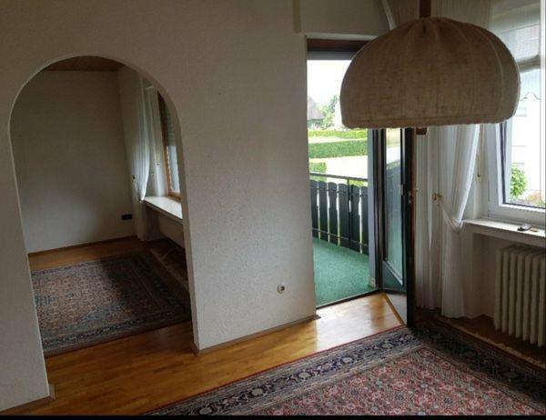 2 Zimmerwohnung in Herford ruhige