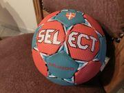 Handball SELECT MUNDO MINI Größe