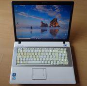 17 Zoll Laptop chiliGREEN M770SUA