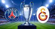 PSG PARIS vs Galatasaray Istanbul
