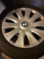 BMW F20 Winterradsatz 205 55