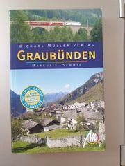Graubünden - Reiseführer