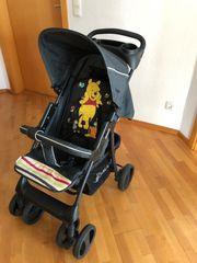 Kinderwagen hauck Disney baby 3