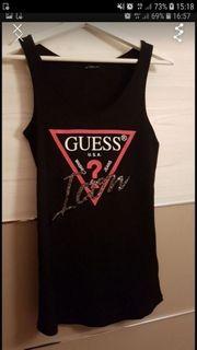 Guess shirt gr S