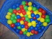 Bällebad Bälle Ball