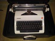 Nostalgie Schreibmaschine