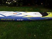 SUP Standup Paddel board AquaMarina