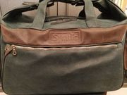 Reisetasche Stratic mit Rollen Koffer