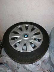 Winterreifen für BMW 1 er