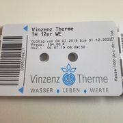 Vinzenz Therme Bad Ditzenbach