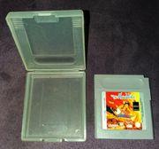 Nintendo GameboyDisney s Alladin
