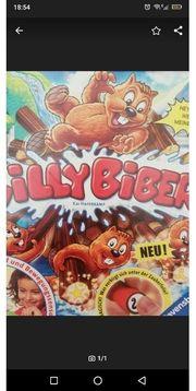 Billy Biber Spiel