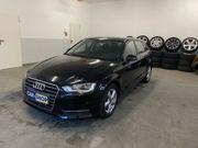 Audi - A3 Attraktion Sportback Frisch