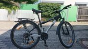CycleWolf MTB 26 Zoll