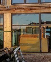 Fenster Festverglasung Fensterelement Panoramafenster
