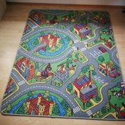 Spielteppich 173 x 133 cm