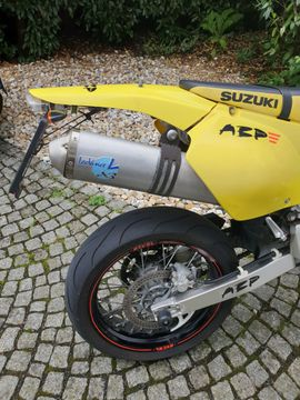 Bild 4 - Suzuki DRZ 400 Supermoto - Dornbirn