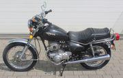 Honda CM 185 T in