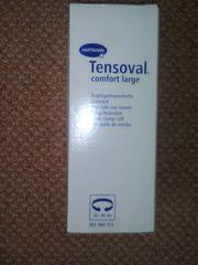Tensoval Comfort large Zugbügelmanschette von