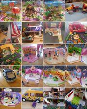 SUPER Playmobil Paket