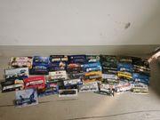 Trucks Modellautos