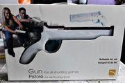 Pistole für shooting spiele wii