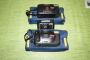 ADAC-Unfalltasche mit Fotoapparat