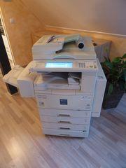 Laserdrucker Ricoh Aficio 1022 Komplettgerät