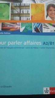 Französisch für den Beruf - A2