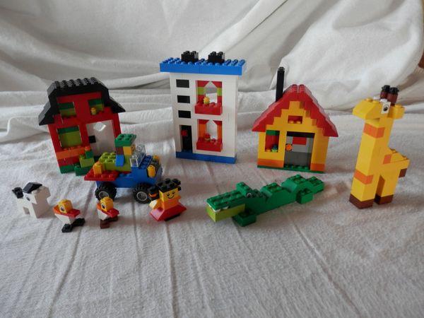LEGO 5749