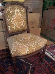 Zwei antike Stühle