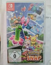 New Pokemon Snap Neu