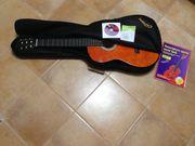 C Giants Konzertgitarrenset zu verkaufen -