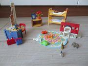 Playmobil Kinderzimmereinrichtung