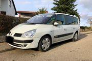 Renault Espace Automatik Bj 2007