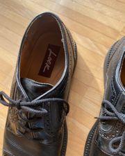 Schuhe Herren Gr 44