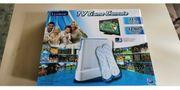 TV Spiel Console NEU